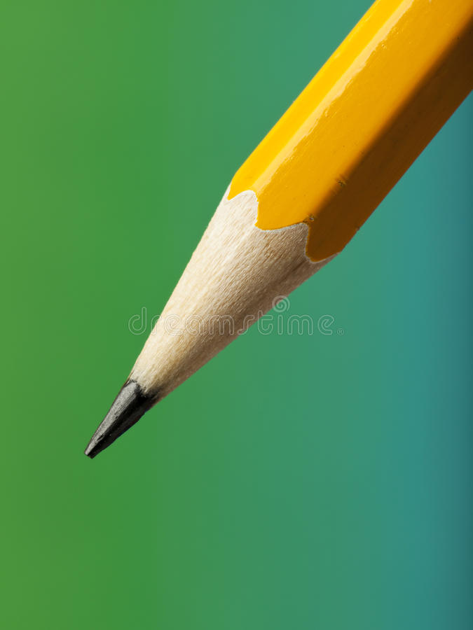 Download Sharp pencil tip stock photo. Image of sharp, writing - 28481236