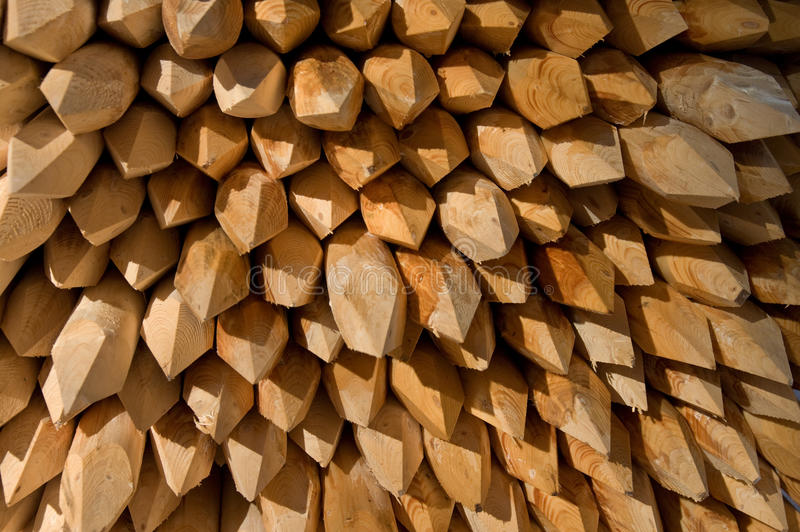 Download Sharpened poles stock photo. Image of design, ancient - 13339878