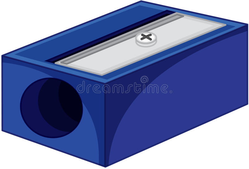 sharpener stock illustrationer