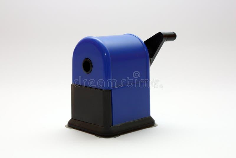 Sharpener stock image