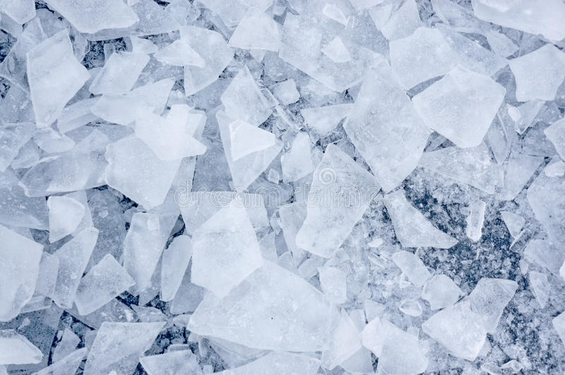 Download Shattered ice stock image. Image of transparent, abstract - 29019137