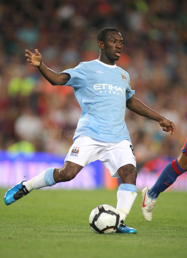 Download Shaun Wright-Phillips editorial stock image. Image of kingdom - 11222219