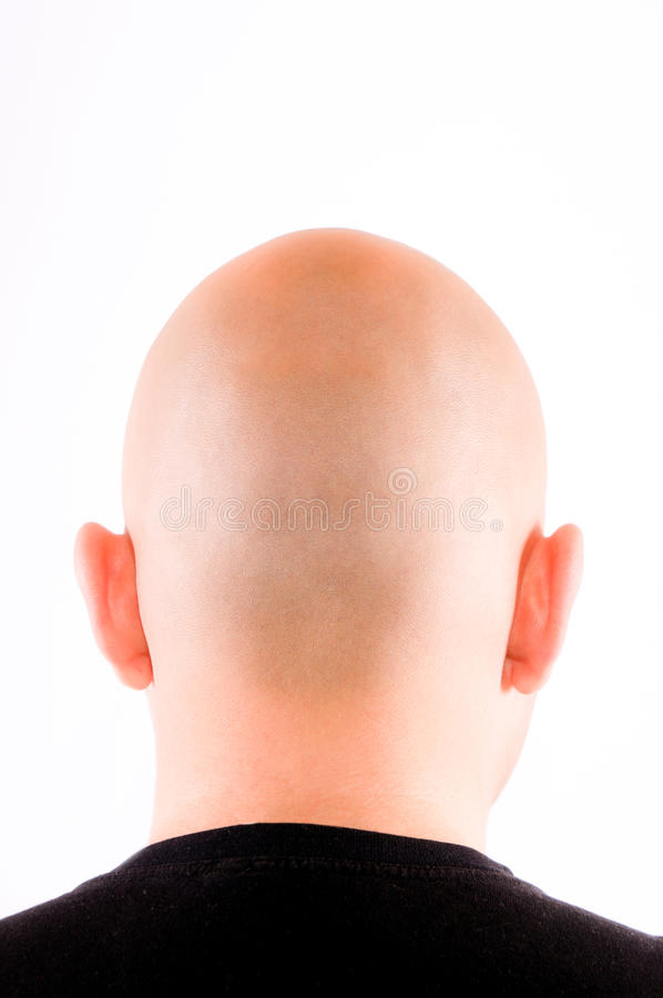Free Shaved Hair Stock Photos - 24896603