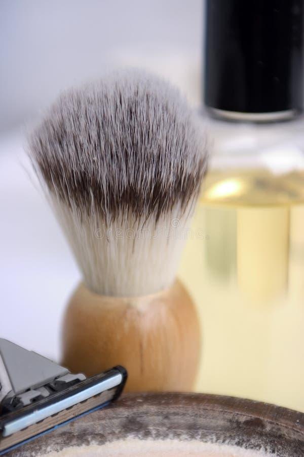 Free Shaving Stock Photography - 13058962