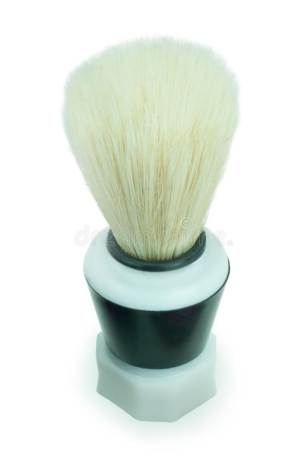 Shaving Brush stock photography