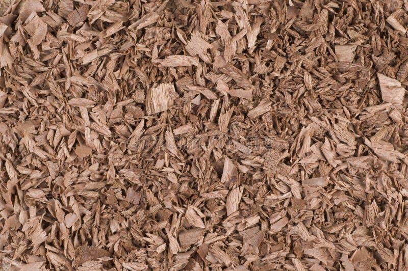 shavings mahogany стоковое фото rf