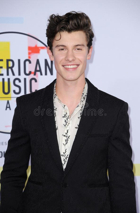 Shawn Mendes images stock
