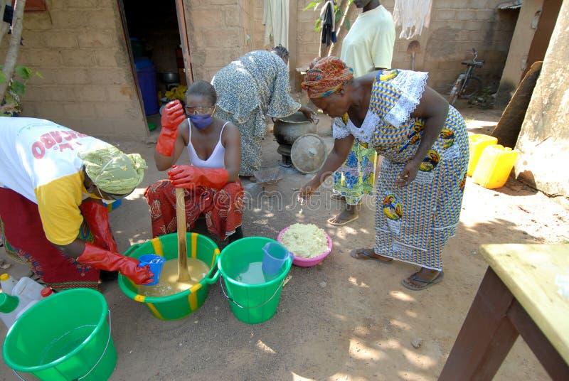 Download Shea масла редакционное стоковое фото. изображение насчитывающей ouagadougou - 18390283
