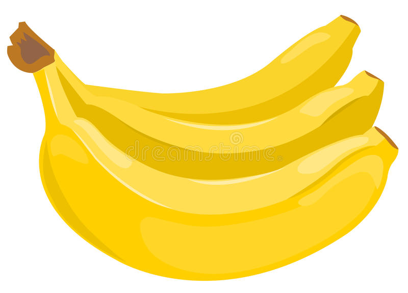 Download Sheaf Of Bananas. Stock Image - Image: 18058061