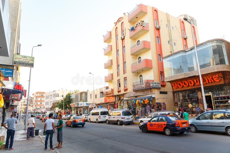 shedwan street  city center of hurghada editorial hookah vector illustration hookah vector illustration