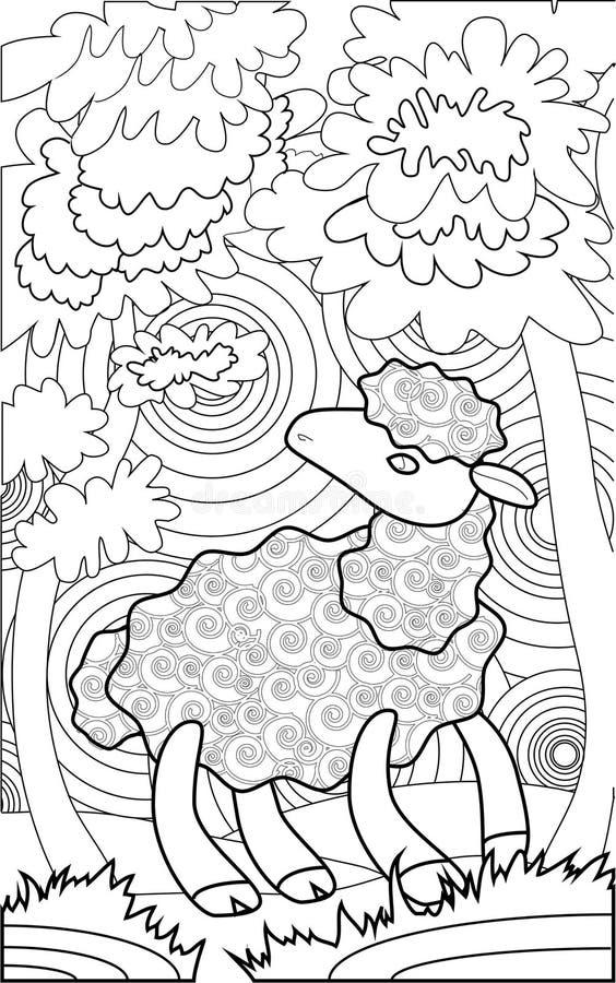 Free Sheep Royalty Free Stock Photos - 68110928