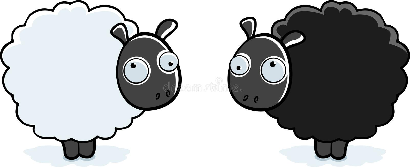 Download Sheep Stock Photography - Image: 8040762
