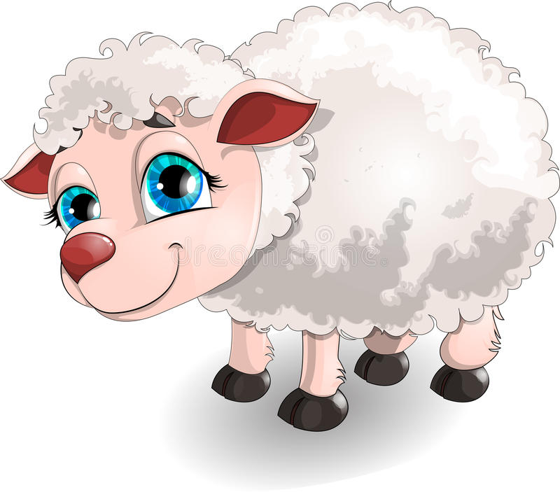 Download Sheep Stock Photo - Image: 33475240