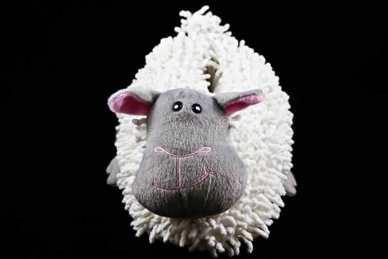 Download Sheep slipper stock image. Image of comfort, background - 11350319
