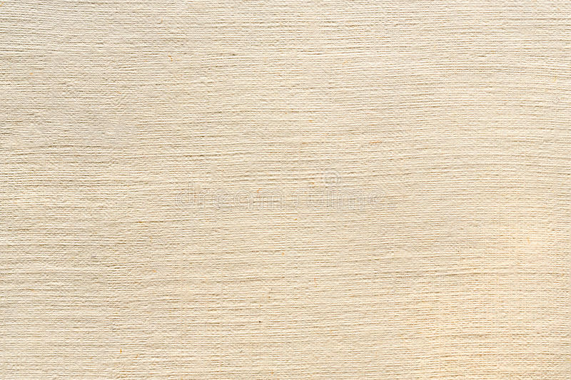 sheet of beige canvas texture paper background stock image image