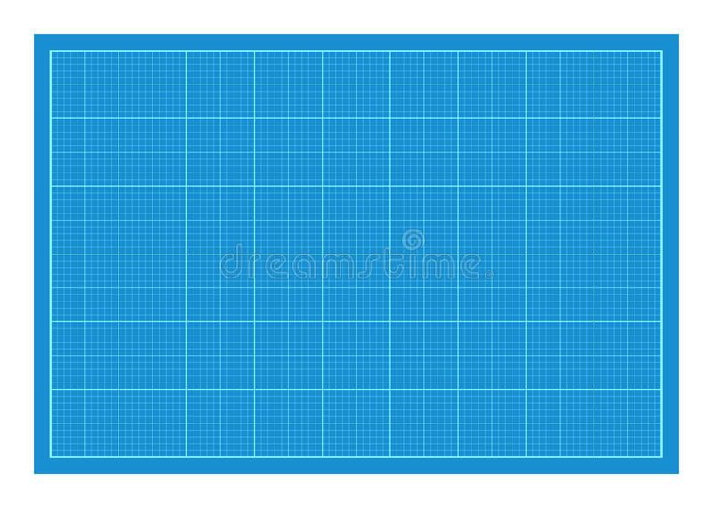 Sheet of blueprint paper stock vector illustration of geometry download sheet of blueprint paper stock vector illustration of geometry 37716754 malvernweather