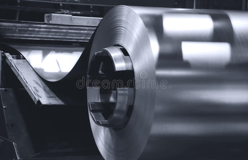 Sheet Metal stock photos