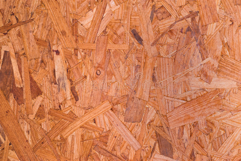 Download Sheet Of OSB Lumber For Backgrounds Stock Photo - Image: 4238610