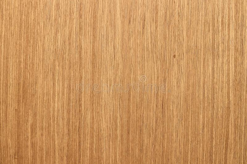 Sheet of veneer as a natural wood background or texture seamless. Sheet of veneer, lacquered oak. Natural wood pattern as a background or seamless texture royalty free stock photo