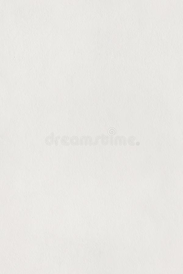 Sheet of white paper - seamless repeatable texture background royalty free stock image