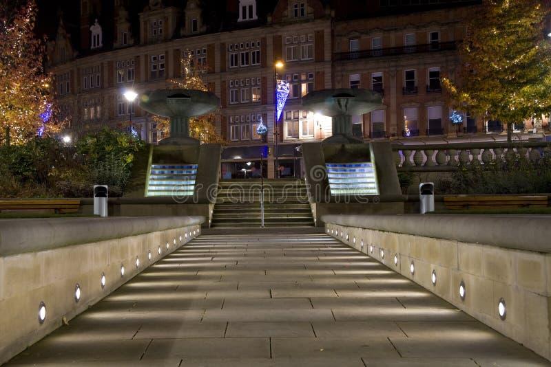 Sheffield Stock Photo