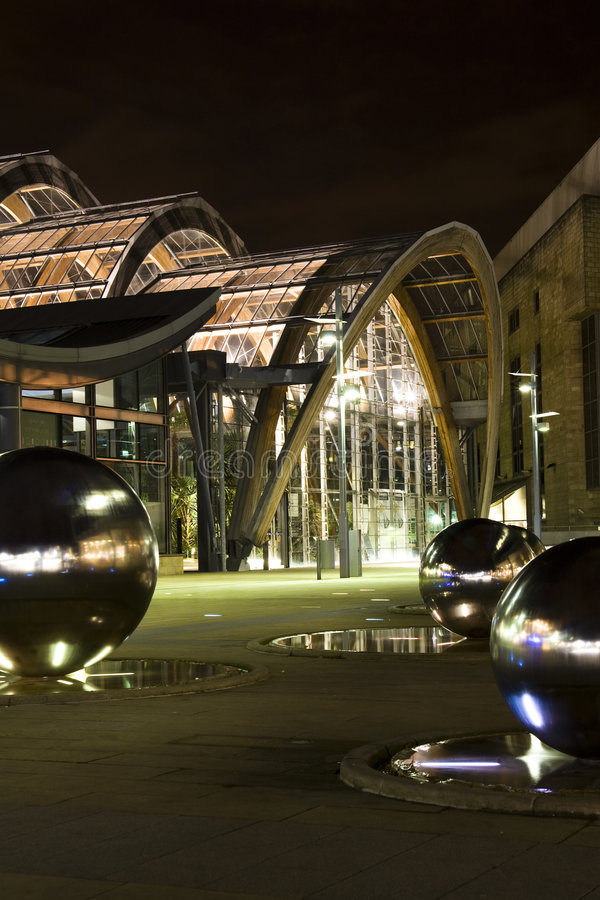 Sheffield stockfotografie