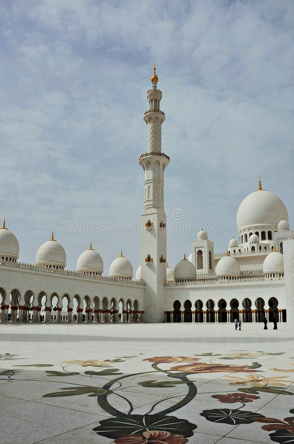 Sheikh στοκ εικόνες με δικαίωμα ελεύθερης χρήσης