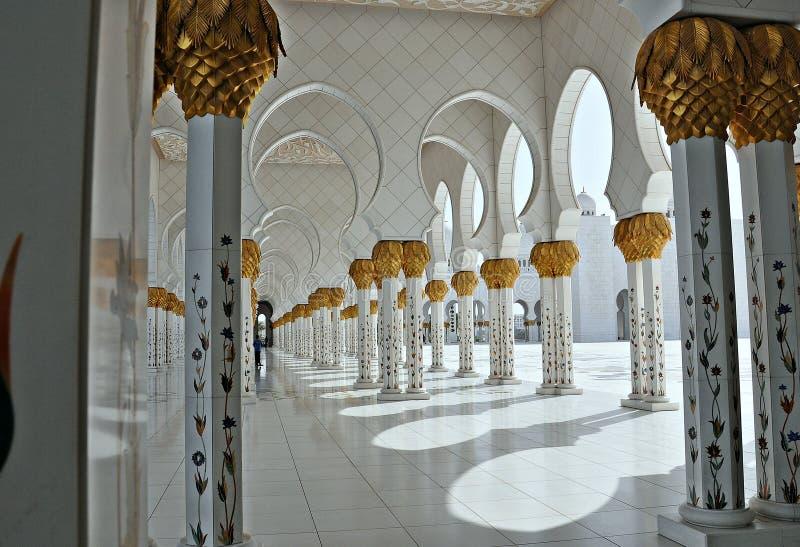 Sheikh στοκ εικόνες