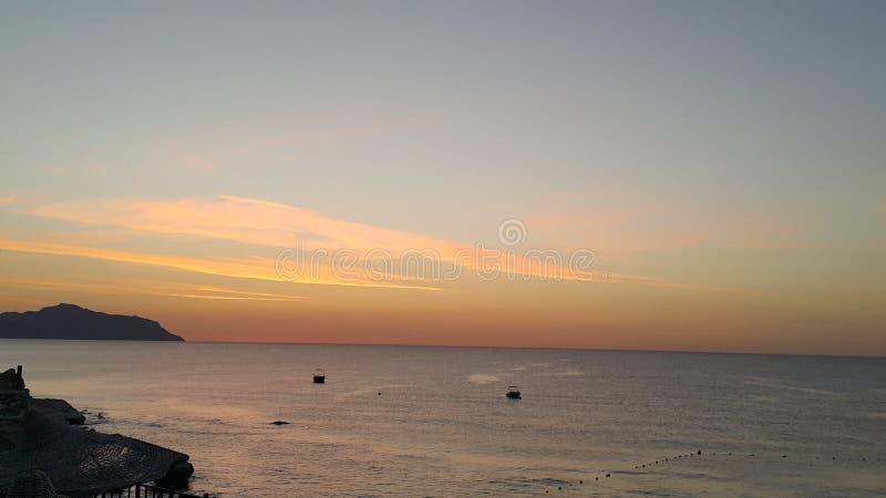 Sheikh EL Sharm στοκ εικόνες