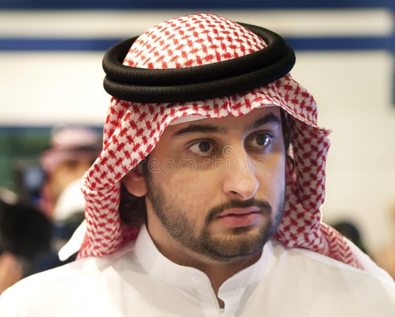Rashed alharthi