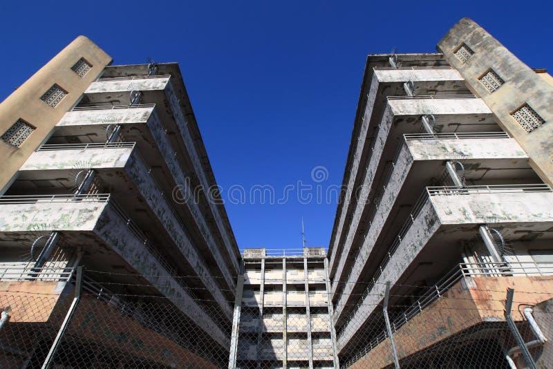 Download Shek kip mei estate stock photo. Image of resident, combine - 7514600
