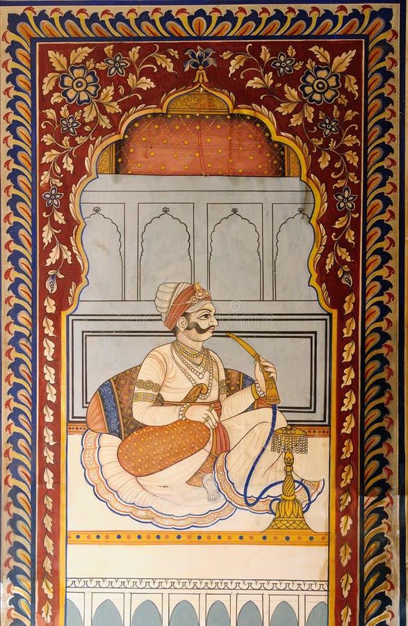 Shekhawati Hevelis στοκ εικόνες