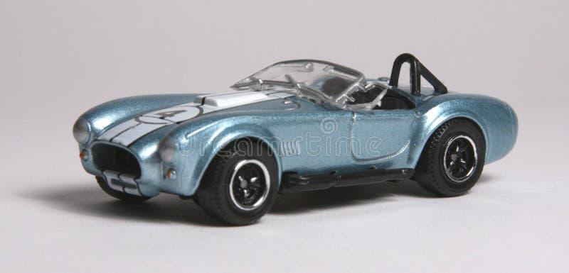 Shelby Cobra 1965 Stock Photography
