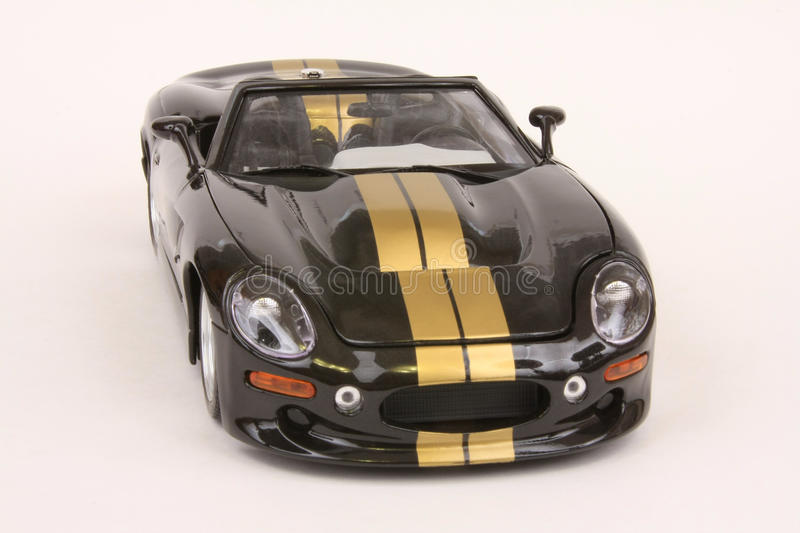 Shelby Series 1 1999 stock photography