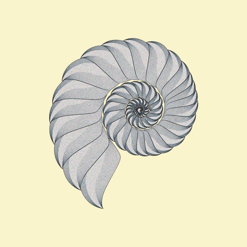 Shell 2 stock abbildung