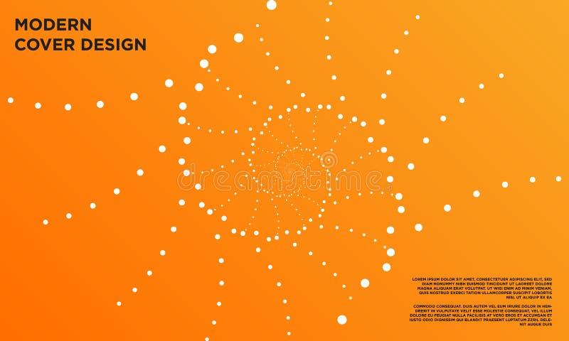 Shell, spirale, fond, graphique, blanc, élément, modèle, pirouette, papier peint, art, conception, résumé, vacances, rayures, ova illustration libre de droits
