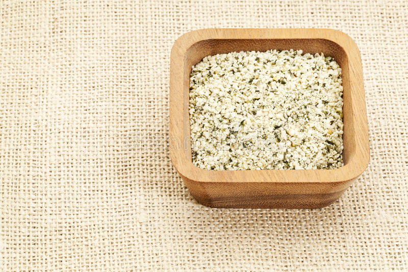 Download Shelled Hemp Seeds Royalty Free Stock Photo - Image: 26346415