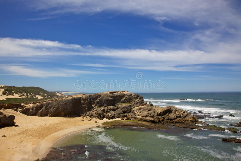 Download Shelley Bay stock image. Image of travel, africa, vacation - 16591481