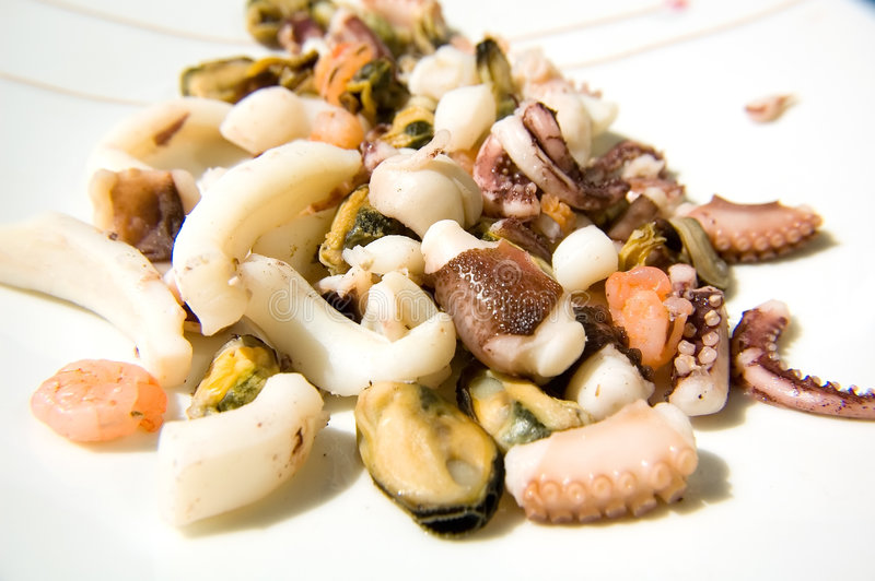 Download Shellfish Stock Images - Image: 2310414