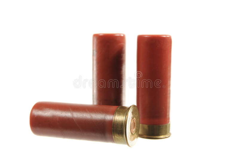 Download Shells stock image. Image of military, shotgun, target - 12780949