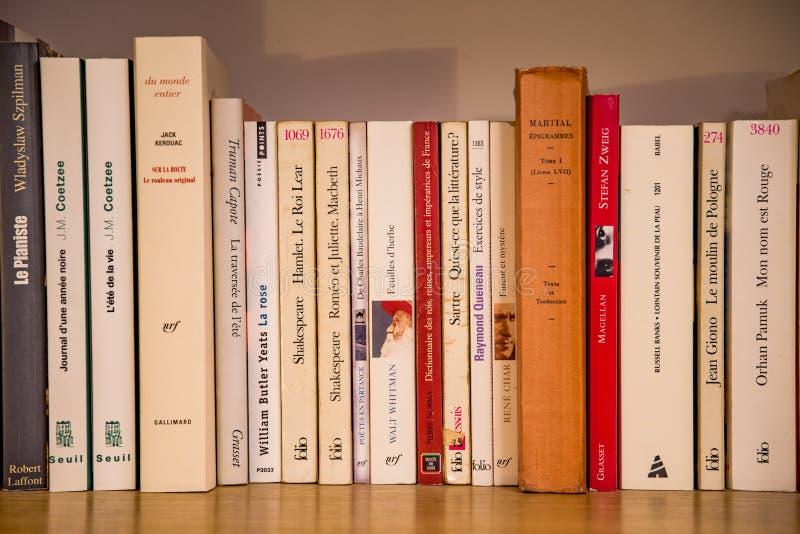 Shelving, Book, Shelf, Bookcase royalty free stock photo