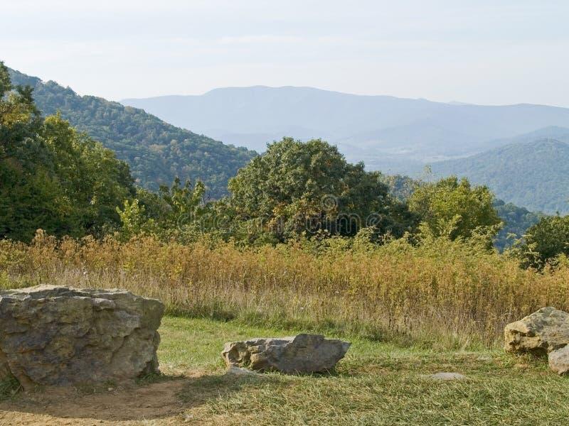 Download Shenandoah 6 fotografia stock. Immagine di orizzonte, skyline - 3886192