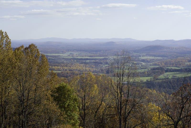 Download Shenandoah National Park In Autumn Stock Photo - Image: 15571066
