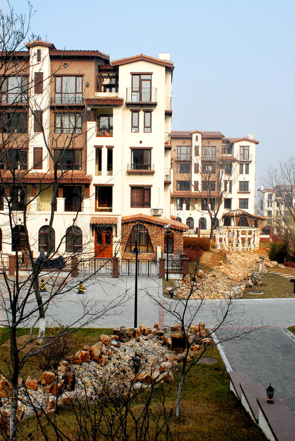 Shenyang Ταϊτή στοκ φωτογραφία με δικαίωμα ελεύθερης χρήσης