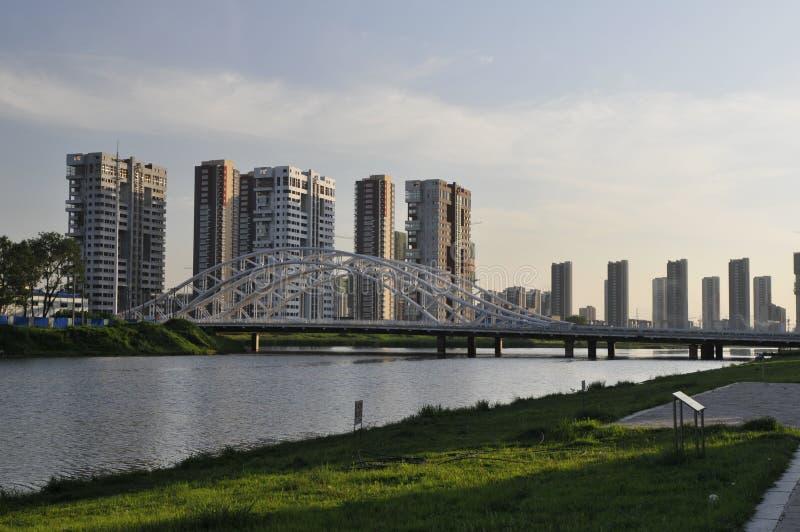 Shenyang changbai island stock photos
