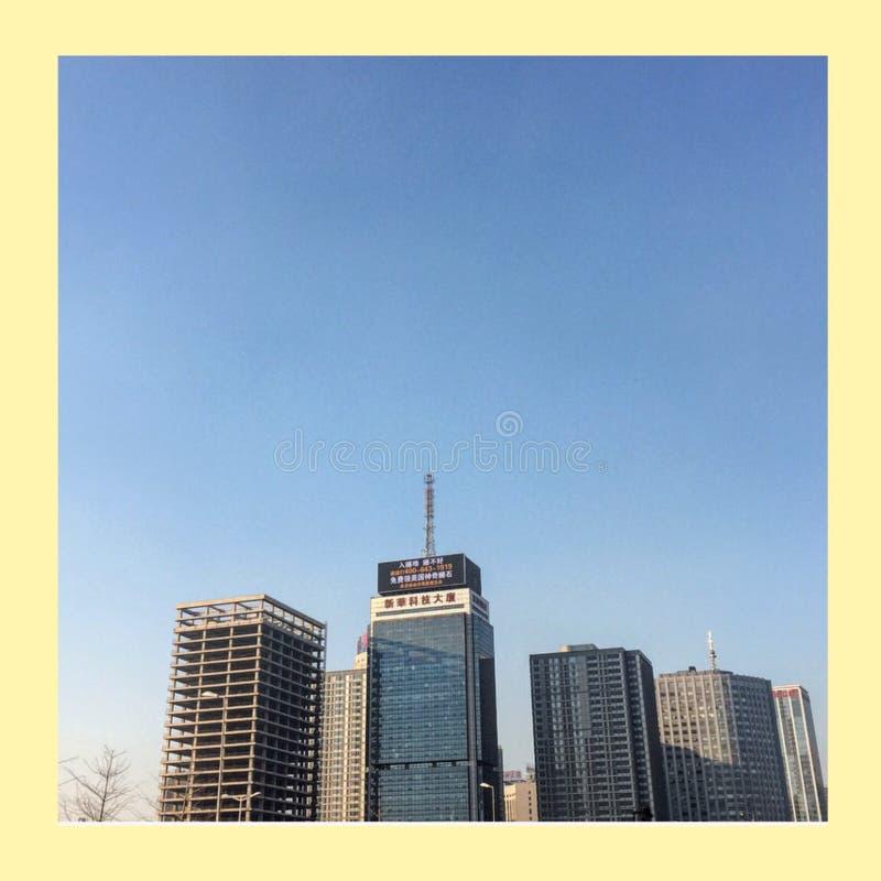 Shenyang royalty free stock images