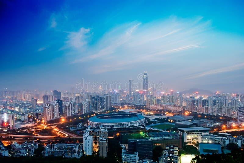 Shenzhen στοκ φωτογραφίες