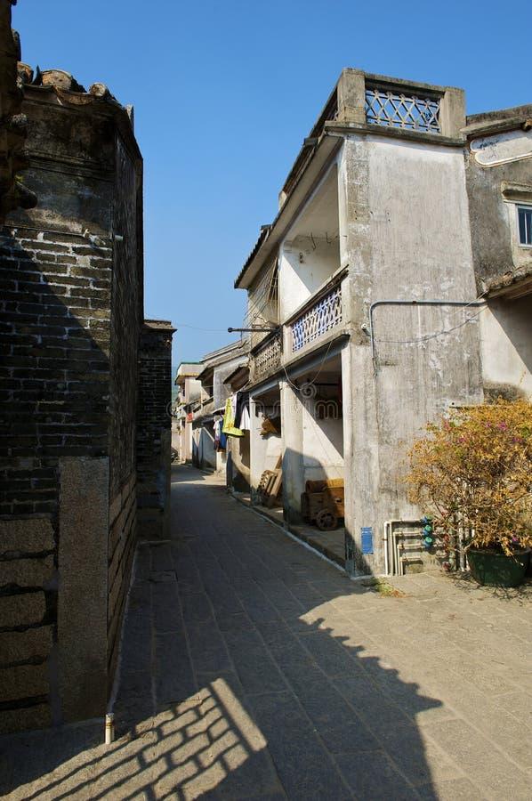 Shenzhen, China royalty free stock photography