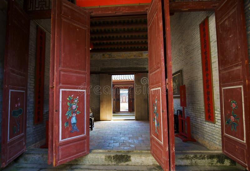 Shenzhen, China royalty free stock photo