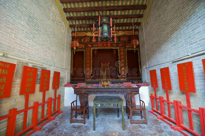 Shenzhen, China royalty free stock photos
